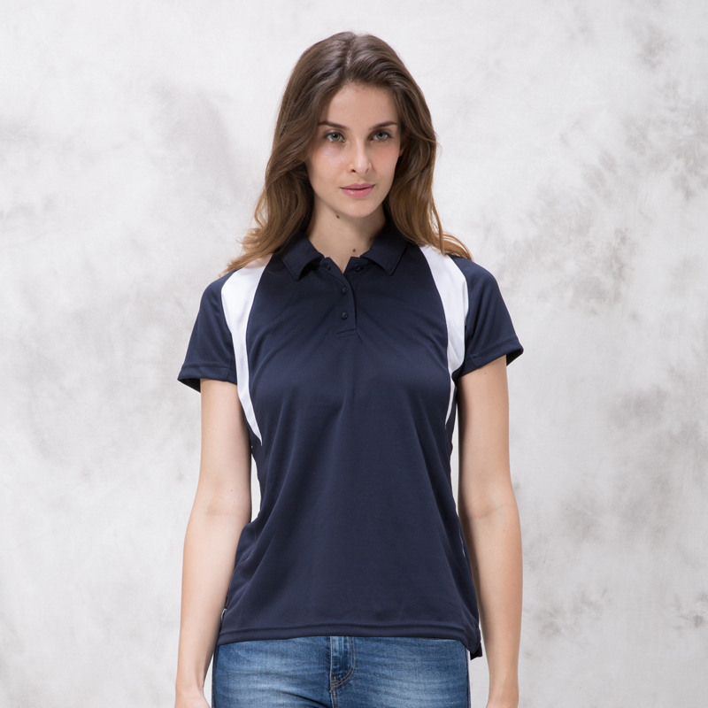 EXCEL LADIES POLO