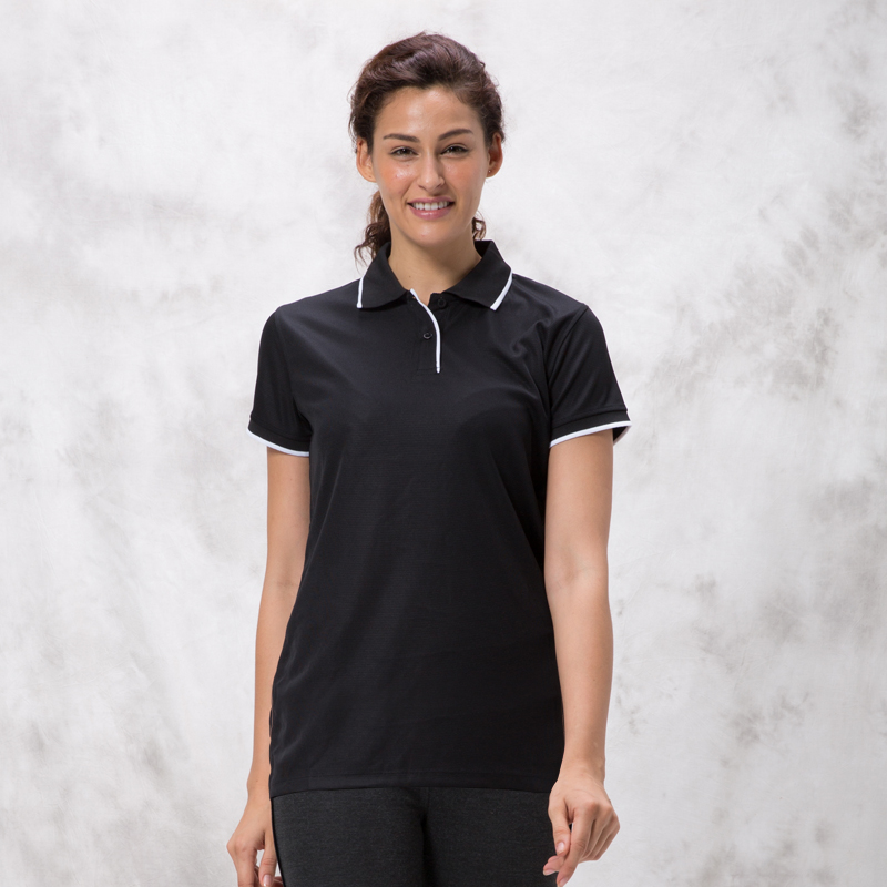 FOCUS LADIES POLO