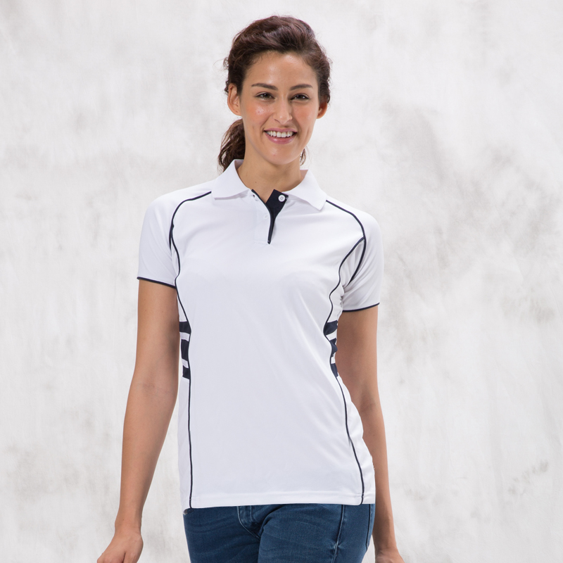 DEFENDER LADIES POLO